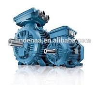 ABB EU standard Cast Iron IE2 IE3 M3BP AC motor