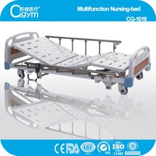 2015 New Product Cheap Manual Electric Hospital Bed for Hospital