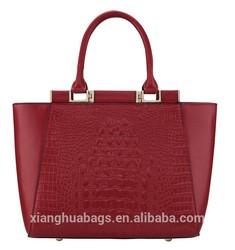 Tote bag PU leather handbag MK fashion handbags women