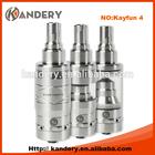 2015 kayfun 4/kayfun v4/kayfun lite plus v2/kayfun bell cap with fast delivery
