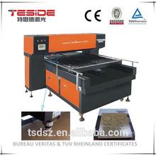 18mm Thickness Die Board Laser Cutting Machine GSI 280W CO2 Laser Power