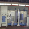 2015 Hot Sell Complete Powder Coating System Electrostatic Powder Coating Line