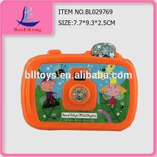 promotion toy camera education toy
