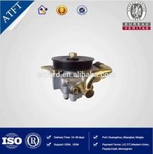 Wholesale Car Accessories Power Steering Pump for Daewoo Matiz Steering