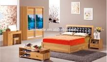 Morden Hotel bedroom furniture living room bed