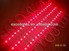 CE RoHS certificate LED Module Light 5050 lcd backlight