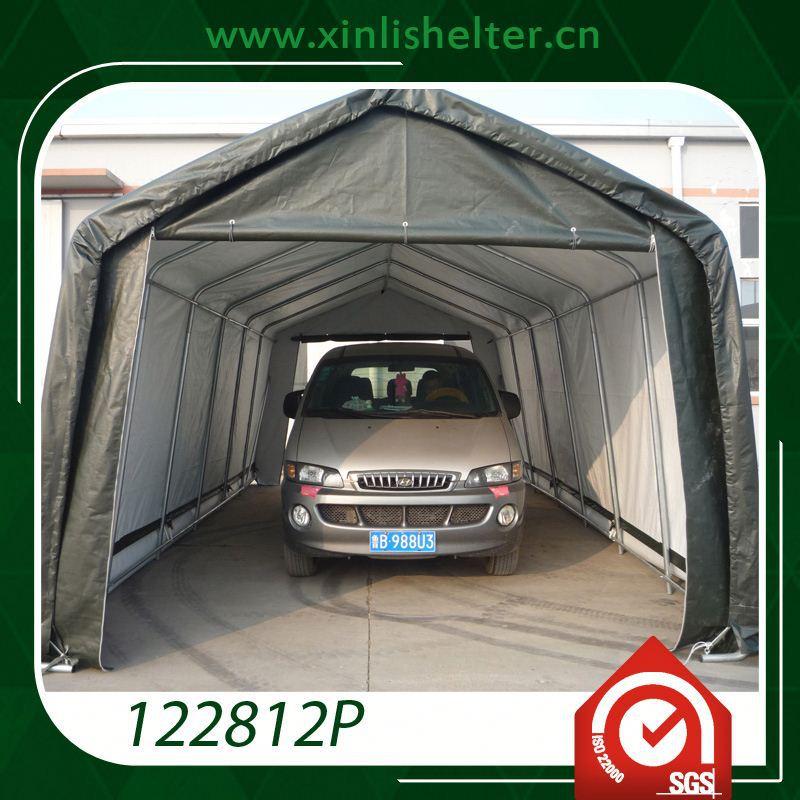 araç yanları açık garaj 4x4 romörk