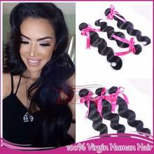 China manufacturer wholesale queen like brazilian hair