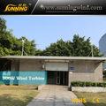 2015 gratis de alta calidad de la energía de la turbina de viento para uso doméstico de suministro de energía