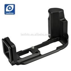 L bracket Quick Release Plate for Camera leofoto-Series leofoto-Series LB-EM10 for OLYMPUS EM10