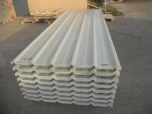 High quality Fiberglass Class A inflaming retarding roofing panel