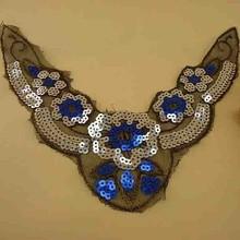 2015 Ladies Neck Collar Frock Design for Girls