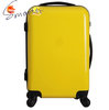 High Quality Pure PC Luggage Bags