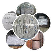 fine calcined alumina powder suppliers