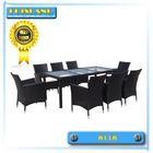 Hot Sale Rattan/wicker Garden Furniture outdoor furniture