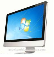 19 inch AIO PC ALL IN ONE DESKTOP COMPUTER TV CORE I3 I5 I7