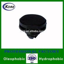 waterproof vent for automotive sensors