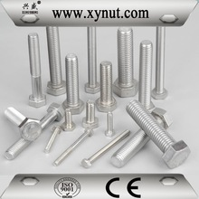 alibaba china supplier good quality best price hex head hollow bolts and nuts