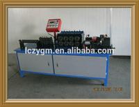 CNC Aluminum & Copper tube cutting / straighten machine