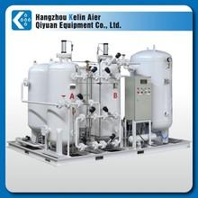 China high purity nitrogen generator