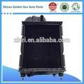 Cobre Auto peças radiador usado para MTZ 70y. 1301.010