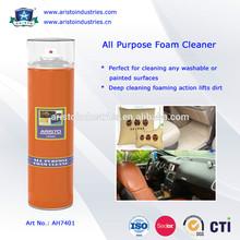 Multi Purposes Foam Cleaner