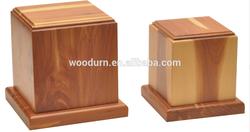 Cedar pet casket