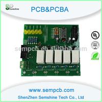 shenzhen electronic products custom pcb design EMS pcba service