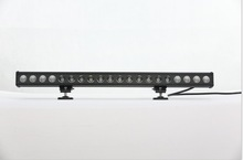 High Quality Waterproof IP67 200W led light bar cover