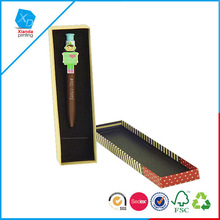 2015 hot sale cute high quality box pen for students