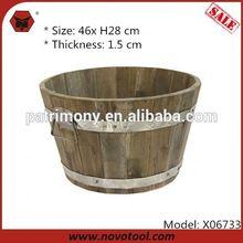 Classic Flower Pot/ trough planter window box