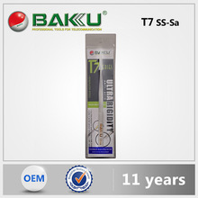 Baku Salable Popular High Quality Precision Tweezers For Iphone