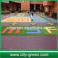 sport usato erba piastrelle per la decorazione