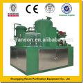 alibaba mejores vendedores avanzada tecnología de ahorro de energía de reciclar el aceite de la planta de destilación