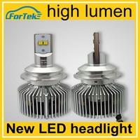 high lumen car led bulb 9000lm 9007 phillip chip