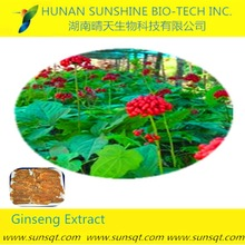 2015 Anticancer activity medicine for sexual power Ginseng Root Price Ginseng Extract