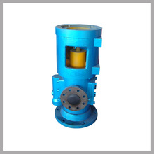 3GCL Marine pump fuel oil diesel oil transfer pump for ship petrochemical hydranlic industry