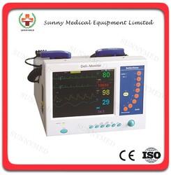 SY-C028 Sunny Medical Equipment ICU defibrillator