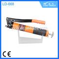 Nouveau produit professionnel pistolet de graissage tube ld-668