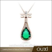 OUXI Accept custom wholesale fashion imitation guangzhou jewelry