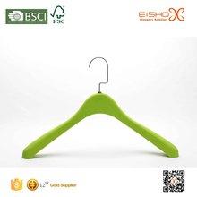 Eisho Luxury Brand Wholesale Plastic Hanger