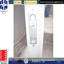 Wholesale Goods From China Aluminium Folding Bathroom Door