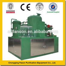 New Product Patented Technology Gravity Separation engine oil regeneration machine