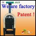 Garantía de calidad de madera o de carbón de horno de pizza horno BP002 estufa de leña directo de fábrica