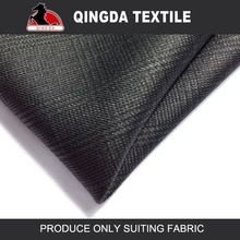 mens office wear polyester woven fabric for men suit