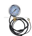 de gas indicador de presión del manómetro y40 y50 y60 63 y80 y100