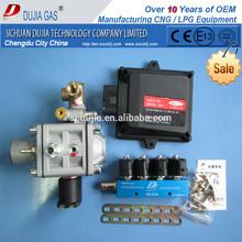 2015 Hot sale ! AEB ECU CNG Dual Fuel system