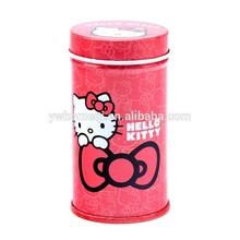customized design coffee tin box biscuit tin box bulk manufacture latest lovely heart shape candy tin box HQTB0039