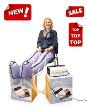 Leg exercise machine for elderly health equipment orthopedic