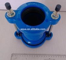 universal coupling (for DI pipe, steel pipe, PVC pipe)